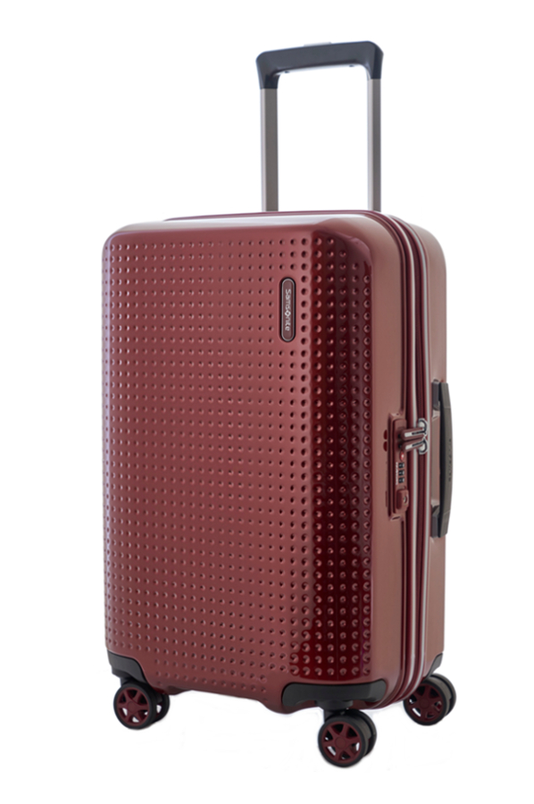 Samsonite Pixelon Spinner 69cm/25inch  Ruby large | Samsonite