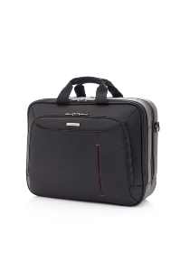Samsonite Guardit SPL Laptop Briefcase M Black medium | Samsonite