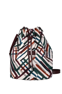 Lipault Draw The Fall Bucket Bag S