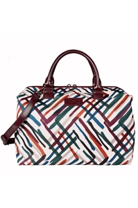 Lipault Draw The Fall Bowling Bag M