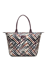 Lipault Draw The Fall Tote Bag M