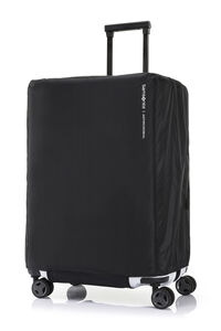 TRAVEL ESSENTIALS FOLDABLE LUGGAGE COVER (M Size)  hi-res | Samsonite