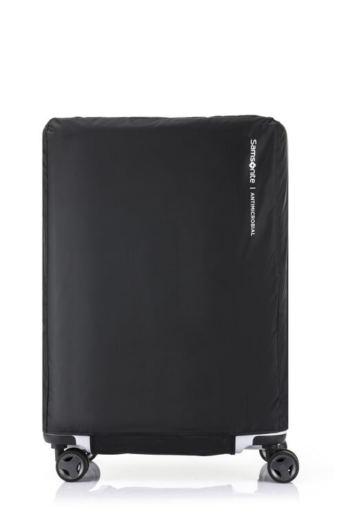 TRAVEL ESSENTIALS FOLDABLE LUGGAGE COVER (M Size)  hi-res | Samsonite