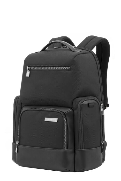 BACKPACK S W/ EXP TCP  hi-res | Samsonite