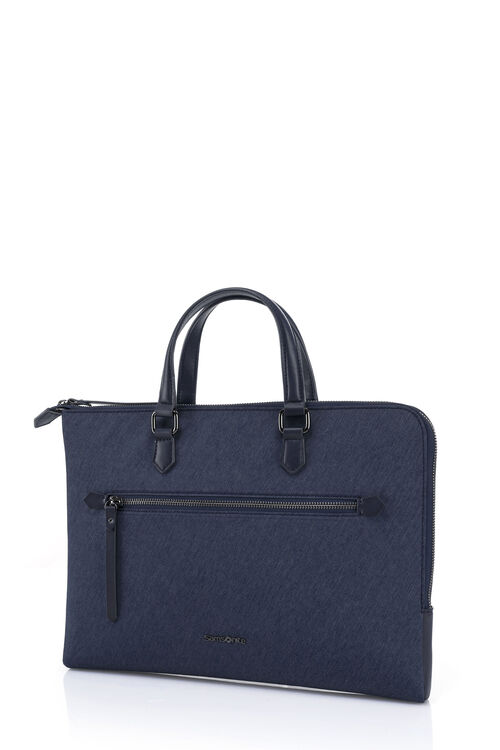 "LORI LAPTOP BRIEFCASE 14.1""  hi-res 