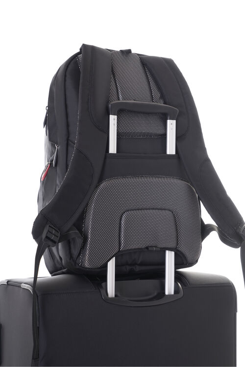 TORUS BACKPACK TORUS LP BACKPACK VII ZIP  hi-res | Samsonite