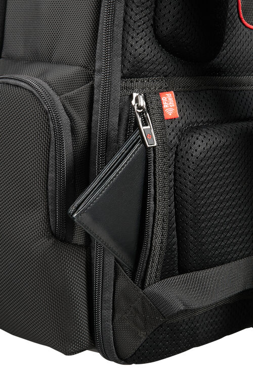 LAPT.BACKPACK 3V 15.6''  hi-res | Samsonite