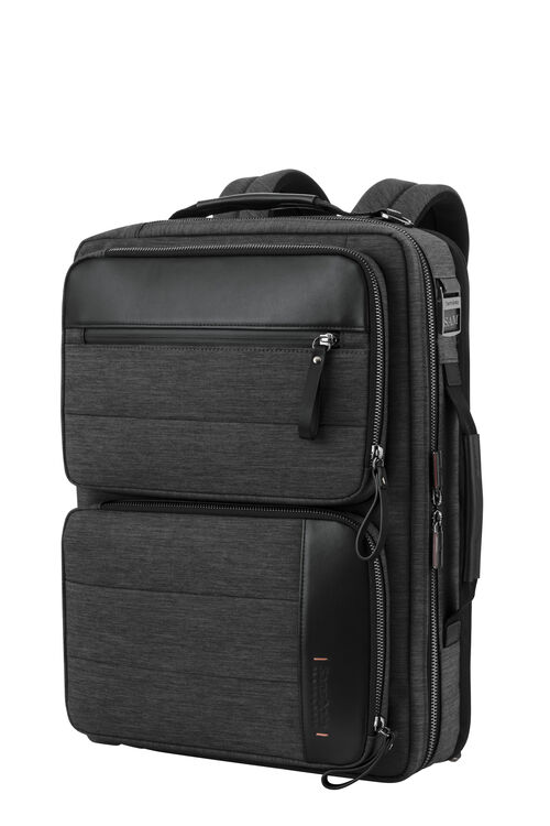 BACKPACK IV (3-WAY) TAG  hi-res | Samsonite