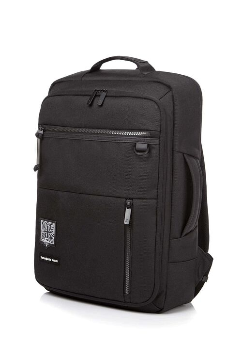 BYNER FLAT BACKPACK  hi-res | Samsonite