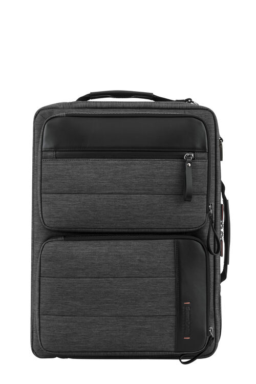 SBL ZENTO BACKPACK IV (3-WAY) TAG  hi-res | Samsonite