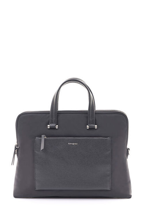 ZALIA SPL SLIM BRIEFCASE  hi-res | Samsonite