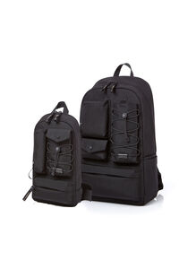 Exclusive Mirre Backpack Set