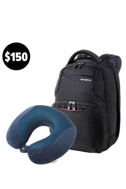Torus Backpack Set