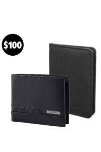 Pro-Dlx 5 Wallet Set