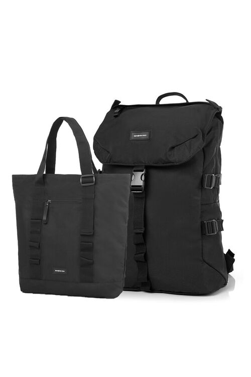 Exclusive Fultun Backpack Set