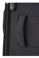 Samsonite Emper Spinner 55cm/20inch Exp Black small | Samsonite
