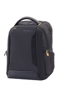Samsonite Torus LP Backpack VI ZIP Black medium | Samsonite