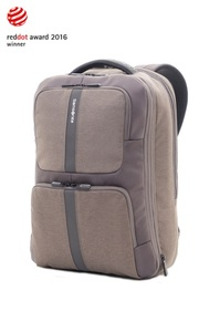 Samsonite Garde LP Backpack IV Warm Grey medium | Samsonite
