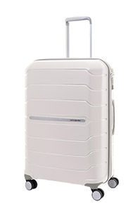 Samsonite Octolite Spinner 68cm/25inch White medium | Samsonite