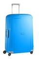 Samsonite S'Cure Spinner 75cm/28inch Pacific Blue small | Samsonite