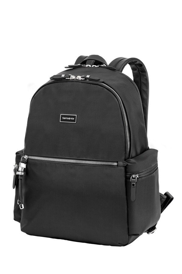 "Samsonite Karissa Backpack 15.6"" Black  large 