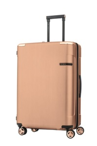 Samsonite Evoa Spinner 69cm/25inch Rose Gold medium | Samsonite