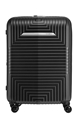 Samsonite D200 Spinner 68cm/24inch Exp Matte Black small | Samsonite