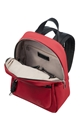 Samsonite Smoothy Backpack Dark Red small | Samsonite