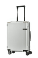 Samsonite Evoa Spinner 55cm/20inch Brushed Silver small | Samsonite
