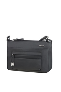 Samsonite Move 2.0 Horizontal Shoulder Bag S Black medium | Samsonite