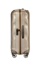 Samsonite Cosmolite Spinner 69cm/25inch FL 2 10Y Special Edition Gold/ Silver small | Samsonite