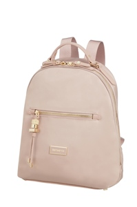 Samsonite Karissa Backpack S Old Rose medium | Samsonite