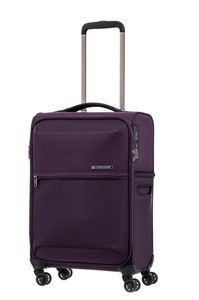 Samsonite 72H DLX Spinner 55cm/20inch Deep Purple medium | Samsonite