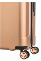 Samsonite Evoa Spinner 75cm/28inch Rose Gold small | Samsonite