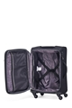Samsonite Asphere Spinner 55cm/20inch Black small | Samsonite