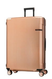 Samsonite Evoa Spinner 75cm/28inch Rose Gold medium | Samsonite