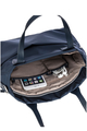 Samsonite City Air Tote Bag iPad Dark Blue small | Samsonite
