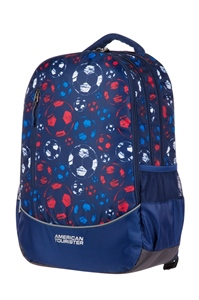American Tourister HS MV+ Deluxe Backpack 1