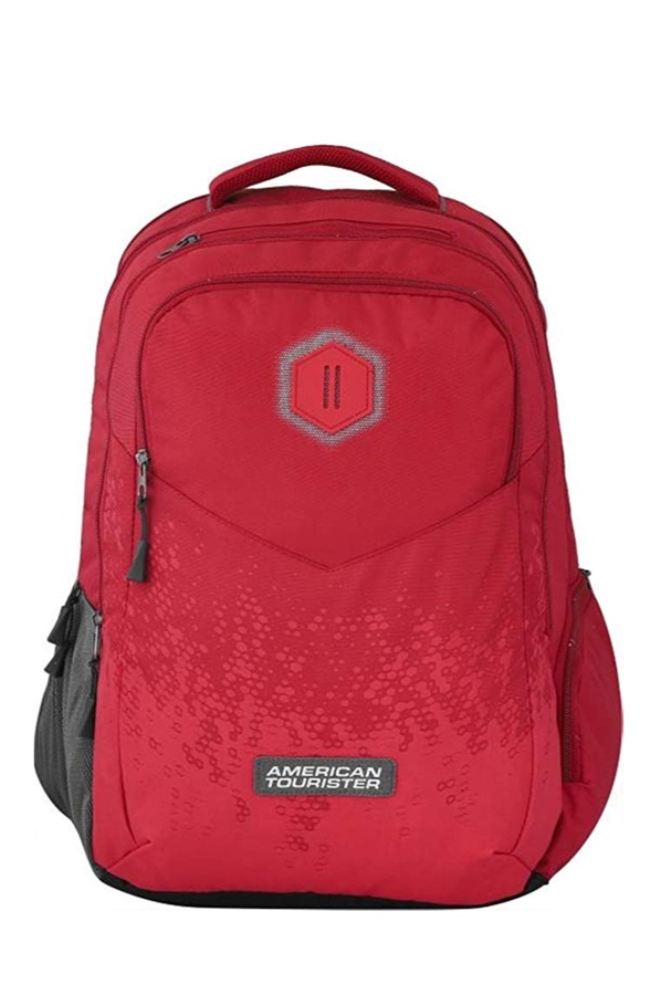 American Tourister Insta+ Backpack 01