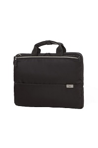 a6dd184150 Samsonite Red Aurice Slim Briefcase