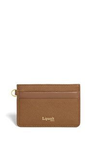 Lipault Plume Elegance Card Holder