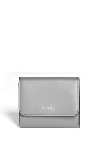 Lipault By The Seine Compact Wallet